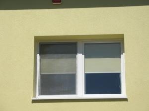 Выполненные работы: рулонные шторы фото 11