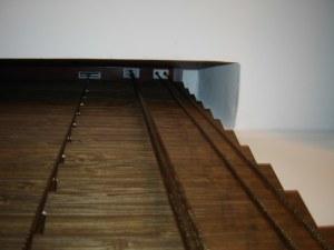 деревянные горизонтальные жалюзи фото 5