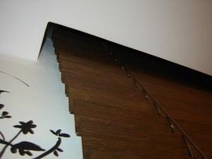 деревянные горизонтальные жалюзи фото 4