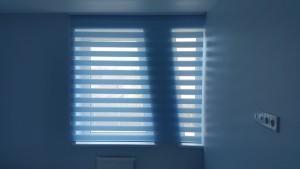 рулонные шторы «День - Ночь» фото 4