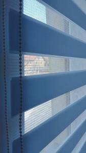 голубые шторы день-ночь фото 2